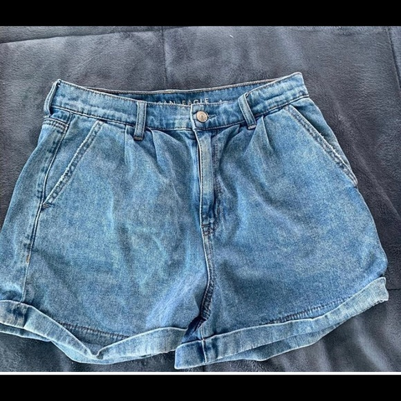 American Eagle Outfitters Pants - COPY - Denim jean shorts